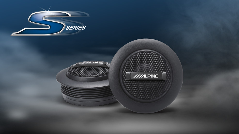 S-S10TW S-Series Tweeter