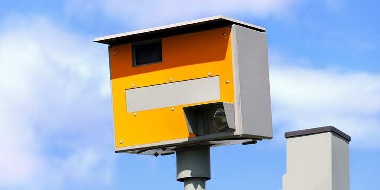 Speed Camera Warning